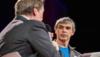 Larry Page 看互联网隐私:不能良莠不分