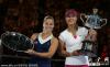 澳网女单决赛李娜封后 再夺大满贯成亚洲第一人