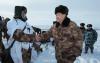 习近平零下30度看望边防官兵:祖国和人民感谢戍边官兵