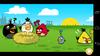 学习愤怒的小鸟:对Android游戏的一些思考