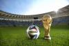 2014巴西世界杯官方用球公布(图)