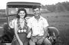 这对夫妇70年来,从没分开过一个晚上。在上周,他们分开了……